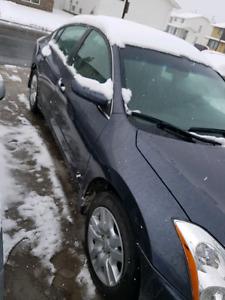 2012 altima 2.5 S for sale