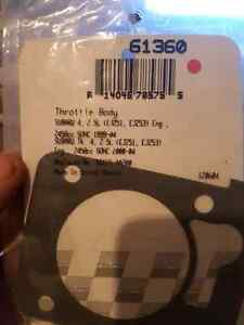 1999-2004 subaru forester throttle body gasket