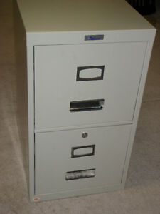 Classeur / Filing cabinet