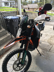 KTM Super Enduro