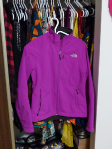 Small Northface Women's Jacket