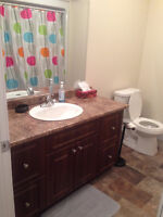 1000 College Hill Apartment - Room for Rent in a 3 Bedroom!!