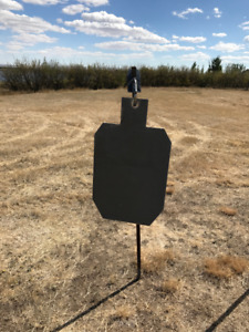 AR500 Targets