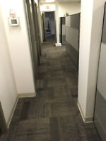 ☏ WE HANDLE ALL KINDS OF COMMERCIAL CLEANING ☏