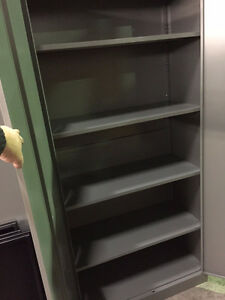Lockable Tool / Storage Cabinet