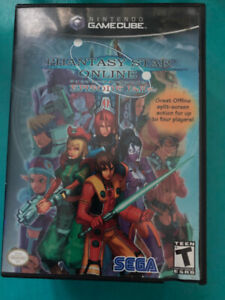 Game Cube Games