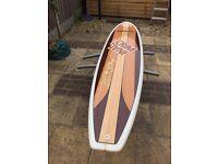 Hawaiian Soul BRAND NEW 7ft4 surfboard Never ridden.....