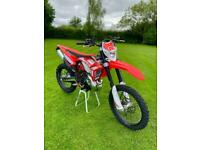 2021 Beta RR 200 2T Enduro Bike **Finance and UK Delivery Available**