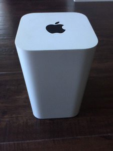 Airport Time Capsule - Wireless