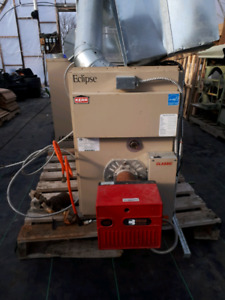 Oil furnace only used 3 months