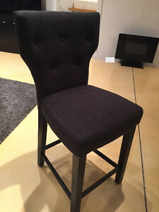 *** Bar stools/chairs counter height. MOVING SALE!!!