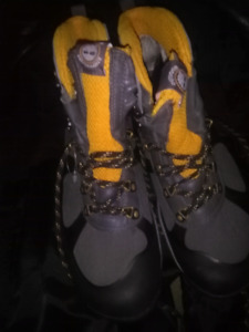 Asolo HIKING Boots GORE-TEX size 10.5 NEW