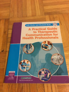 A Practical Guide to Therapeutic Communication