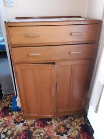 Vintage Wartime furniture