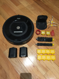 Roomba 770 for sale