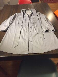 Robe / tunique TRISTAN XL