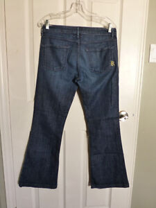 Women's Rich and Skinny Jeans Size 29