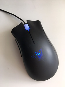 RAZER DEATHADDER GAMING MOUSE - RIGHT HAND
