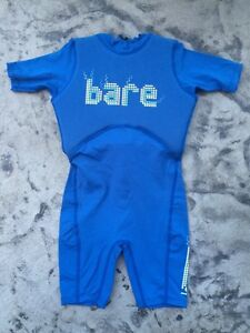 BOYS SUN SUIT WITH BUILT IN FLOATATION