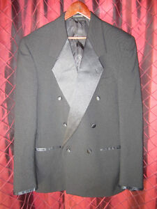 New Tuxedo Jackets - Perfect for the Prom!!