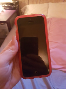 Working Pink 32g iPhone 5c $100.00
