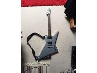 ESP EX50 Electric Guitar