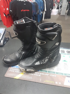OXFORD SPORT ROAD BOOTS