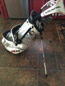 Taylormade golf bag **bag only**
