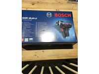 Bosch GSR 10,8 Li Professional