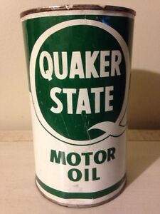Imperial oil kijiji free classifieds in ontario find a for Quaker state motor oil history