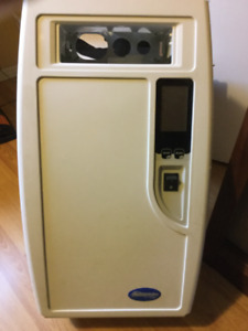 GeneralAire steam humidifier DS-15