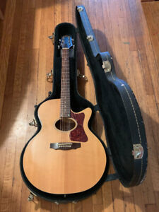 guild guitar kijiji in ontario buy sell save with canada 39 s 1 local classifieds. Black Bedroom Furniture Sets. Home Design Ideas
