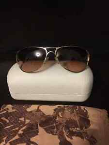Ladies Oakley Aviator Sunglasses