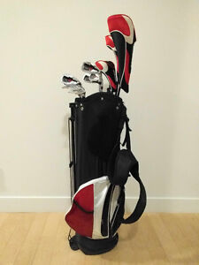 Nice GOLF Sets for Beginners right hand .(good condition)