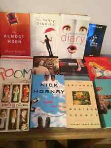 Young Adult readers mostly