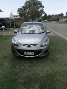 2011 Mazda 2 Neo price reduced from $11500 to $10000 negotiable