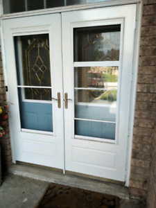 Double Storm Doors | Great Deals on Home Renovation