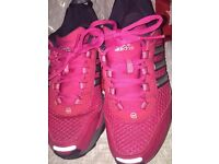 Adidas in Pink size 5.5 (women)