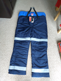 Arco Cold store trousers
