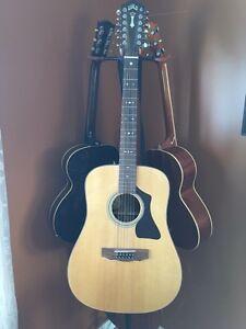 Guild 12 String  Guitar