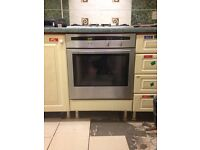 Electric NEFF oven