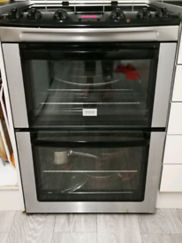Zanussi Hob and Oven
