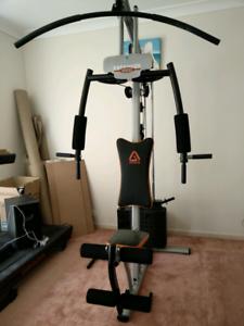 Achieve Expander 1000 Home Gym