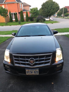 Cadilac sts 2008 for sale