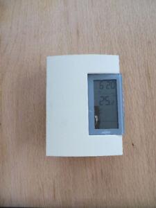 """Thermostat électronique """"Aube"""""""