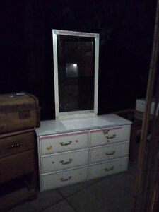 Dressers from $40 and up