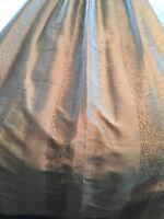 Price Reduced Costum Drapes