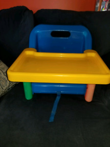 Booster chair