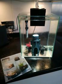 Fluval Chi 19L fish tank aquarium