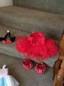 Build A Bear clothing/accessories - great condition Cambridge Kitchener Area image 5